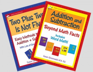 Two Plus Two Is Not Five and Addition and Subtraction