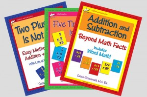 Two Plus Two Is Not Five, Five Times Five Is Not Ten, and Addition and Subtraction