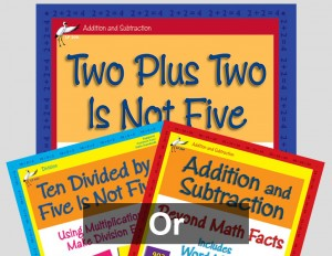 Two Plus Two Is Not Five and Addition and Subtraction or Ten Divided by Five Is Not Five